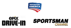 Destination America | TV Package Channels