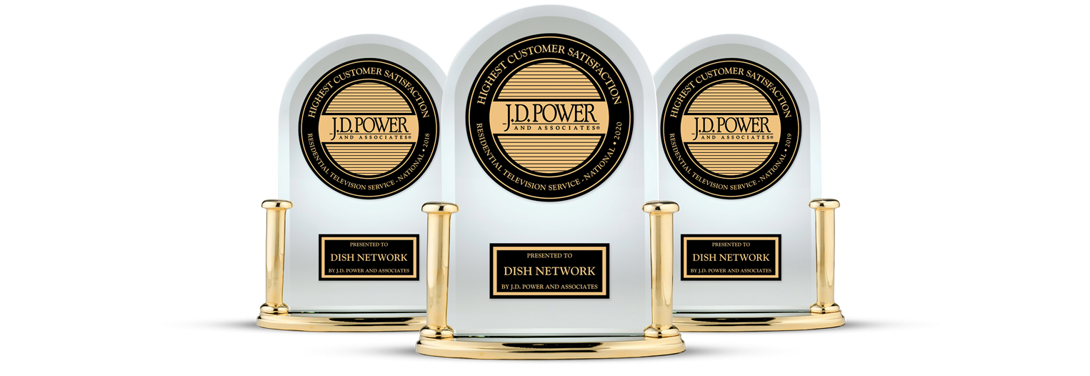 DISH Customer Satisfaction - Ranked #1 by JD Power - Channel Choice in Tucson, Arizona - DISH Authorized Retailer